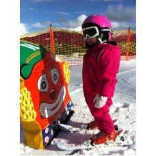 Bambini Skispielunterricht