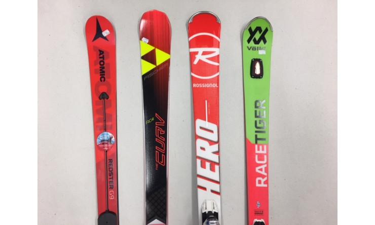 SUPERIOR Ski *******