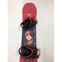 Snowboard KINDER BIS 15 JAHRE